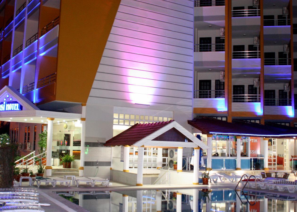 арси отель турция фото каланчёвская площадь привычно