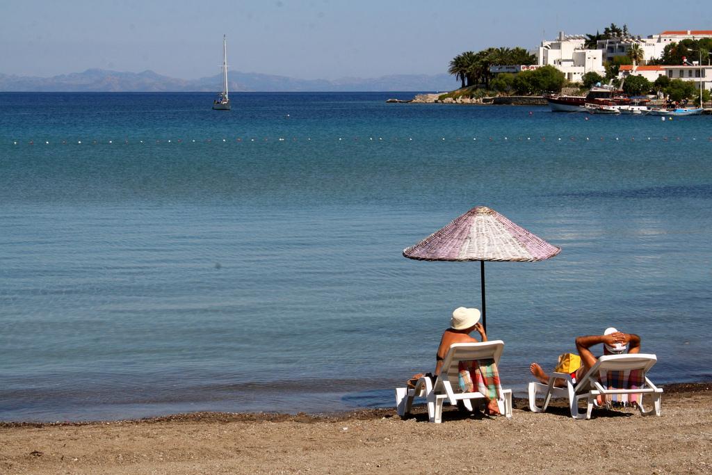 Perili Köşk Plajı