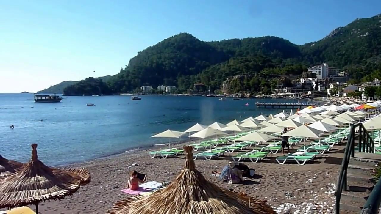 Turunç Plajı