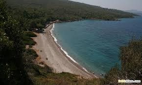 Boncuk Koyu Plajı