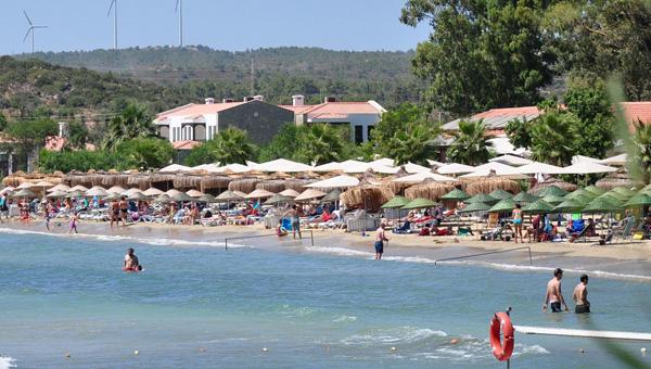 Karaincir Plajı