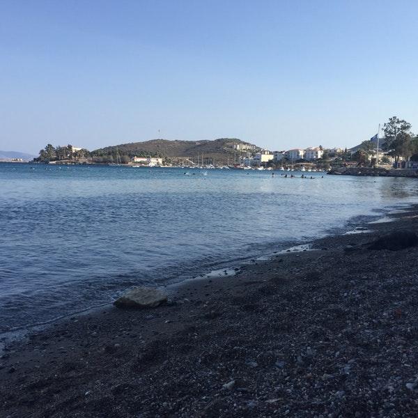 Hastanealtı Plajı