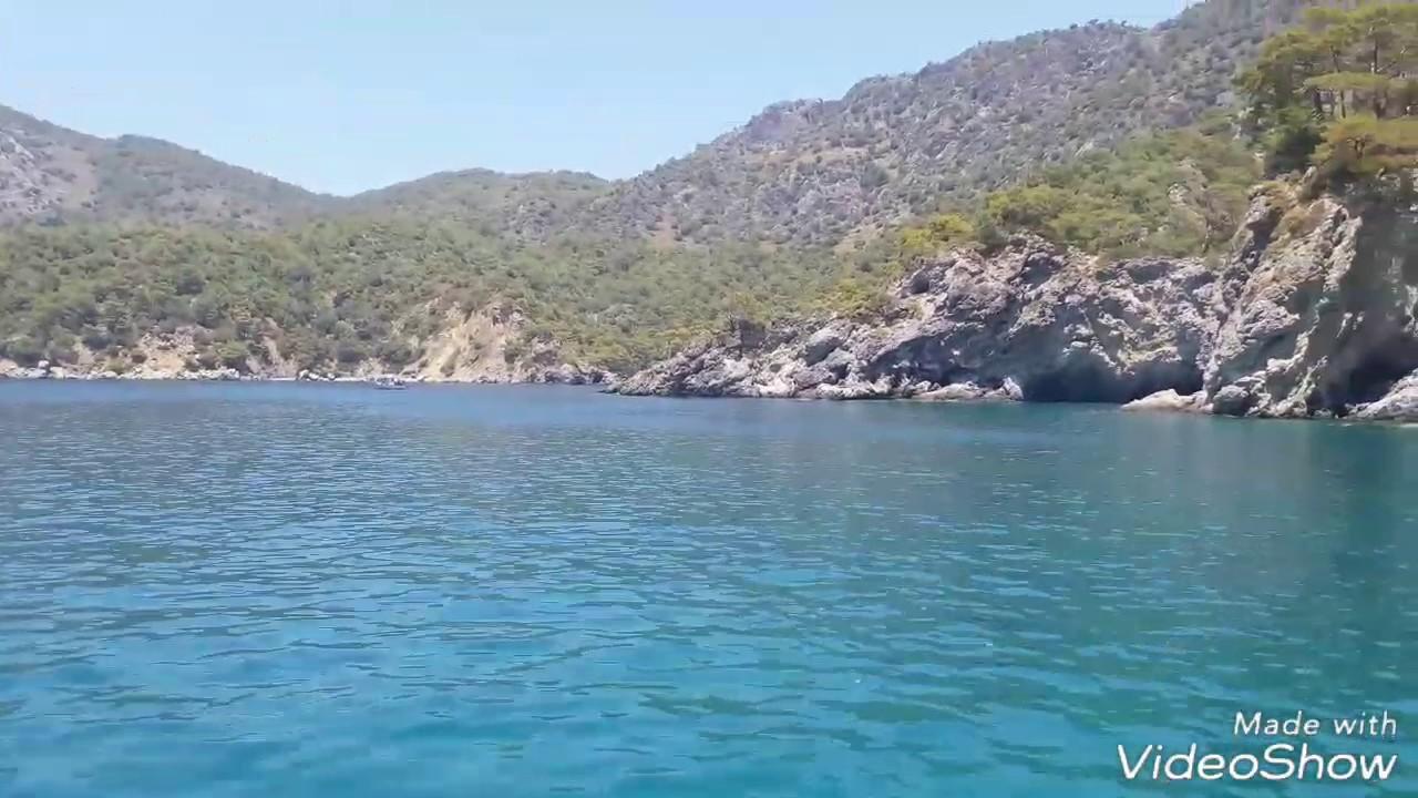 Fethiye Deve Plajı