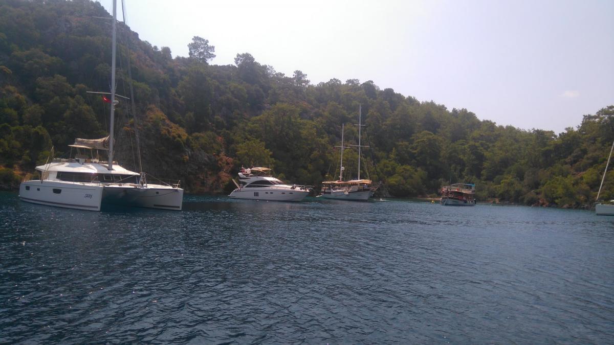 Dalaman Sarsala Koyu